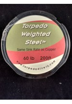 Torpedo Weighted Steel