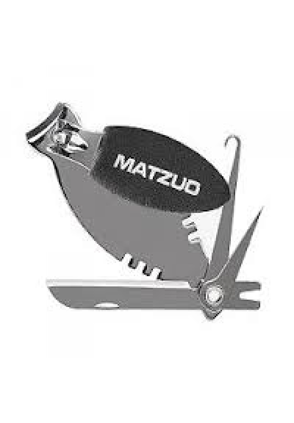 Matzuo stainless steel 8 function fishing tool for Matzuo fishing rod
